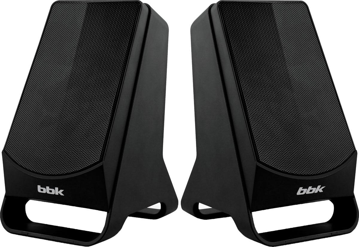 BBK CA-199S, Black акустическая система