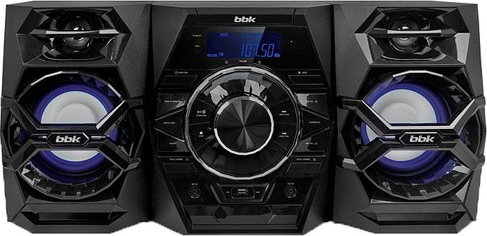 BBK AMS117BT, Black акустическая мини-система