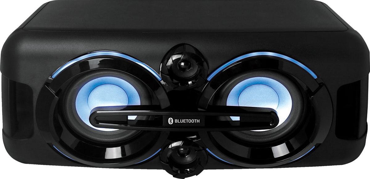 BBK BTA7000, Black беспроводная акустическая система