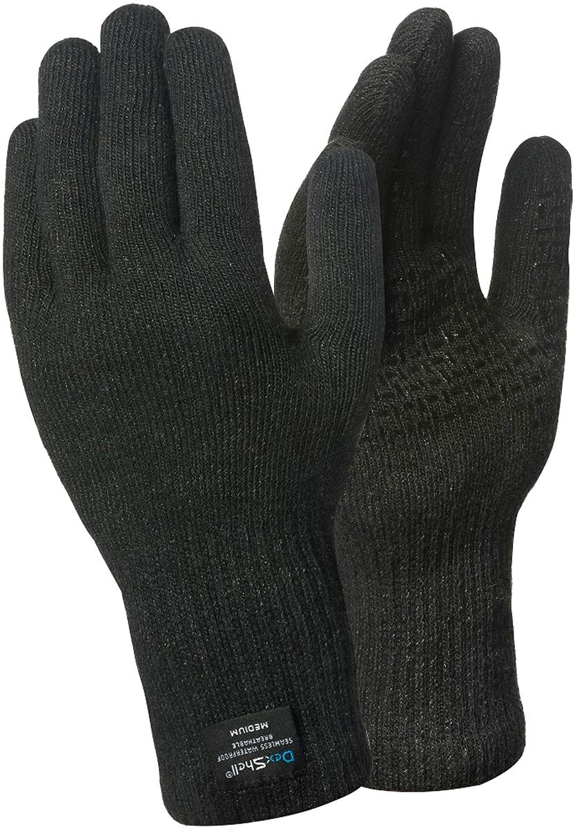 Перчатки Dexshell, цвет: черный. DG458N. Размер M (20/23)