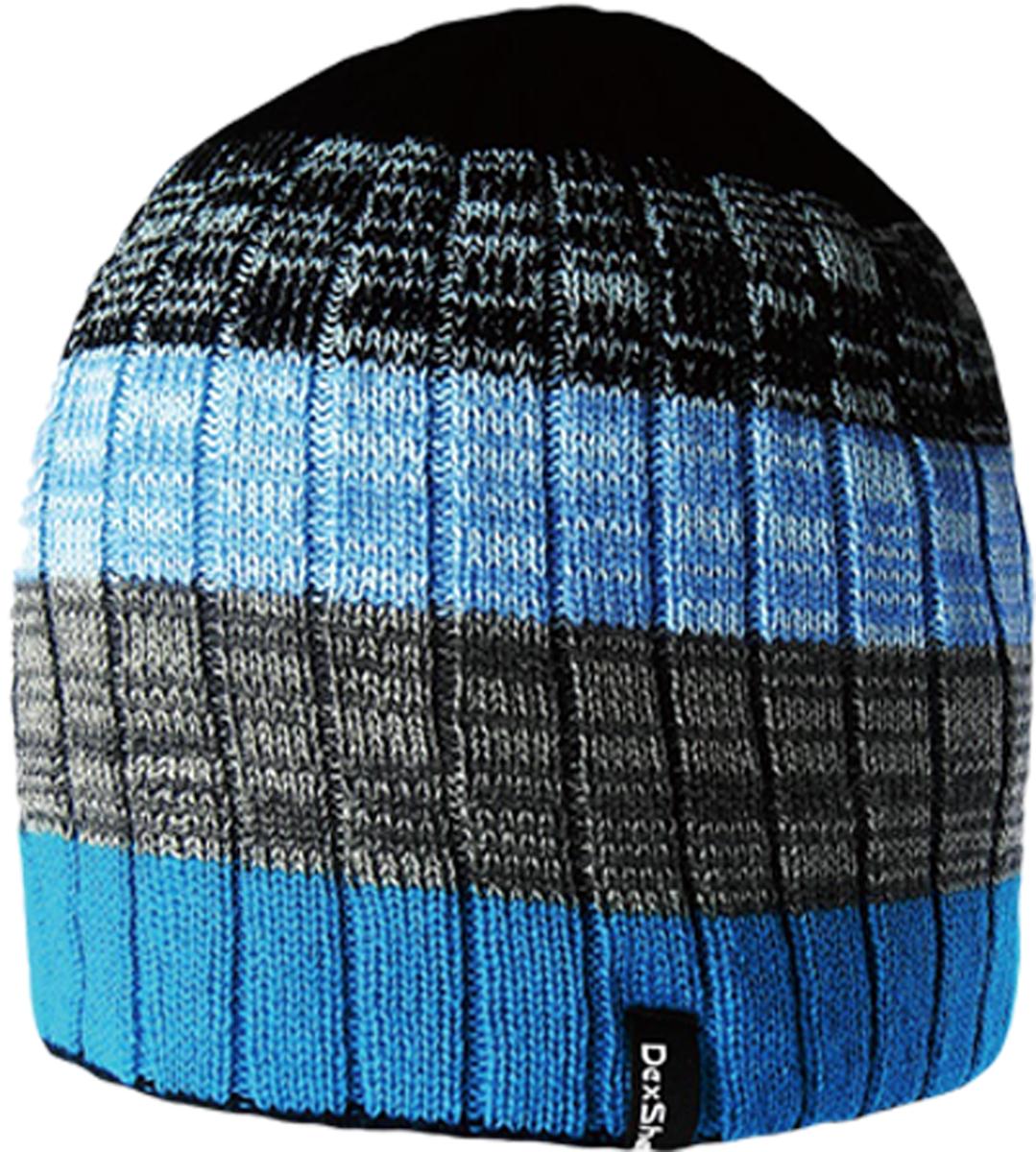 Шапка водонепроницаемая Dexshell, цвет: голубой. DH332N. Размер универсальный цена