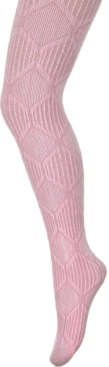Фото Колготки для девочки Penti Ayda, цвет: розовый. m0c0327-0097 PNT_72. Размер 1 (92/98)