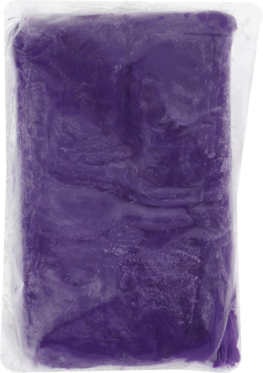 Фиксики Пластилин цвет фиолетовый