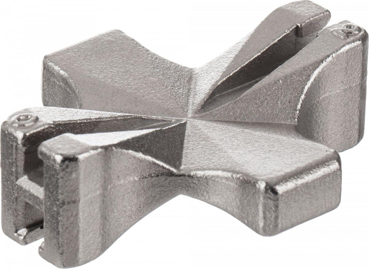 Ключ спицевой Cyclotech Key Chain, цвет: серый