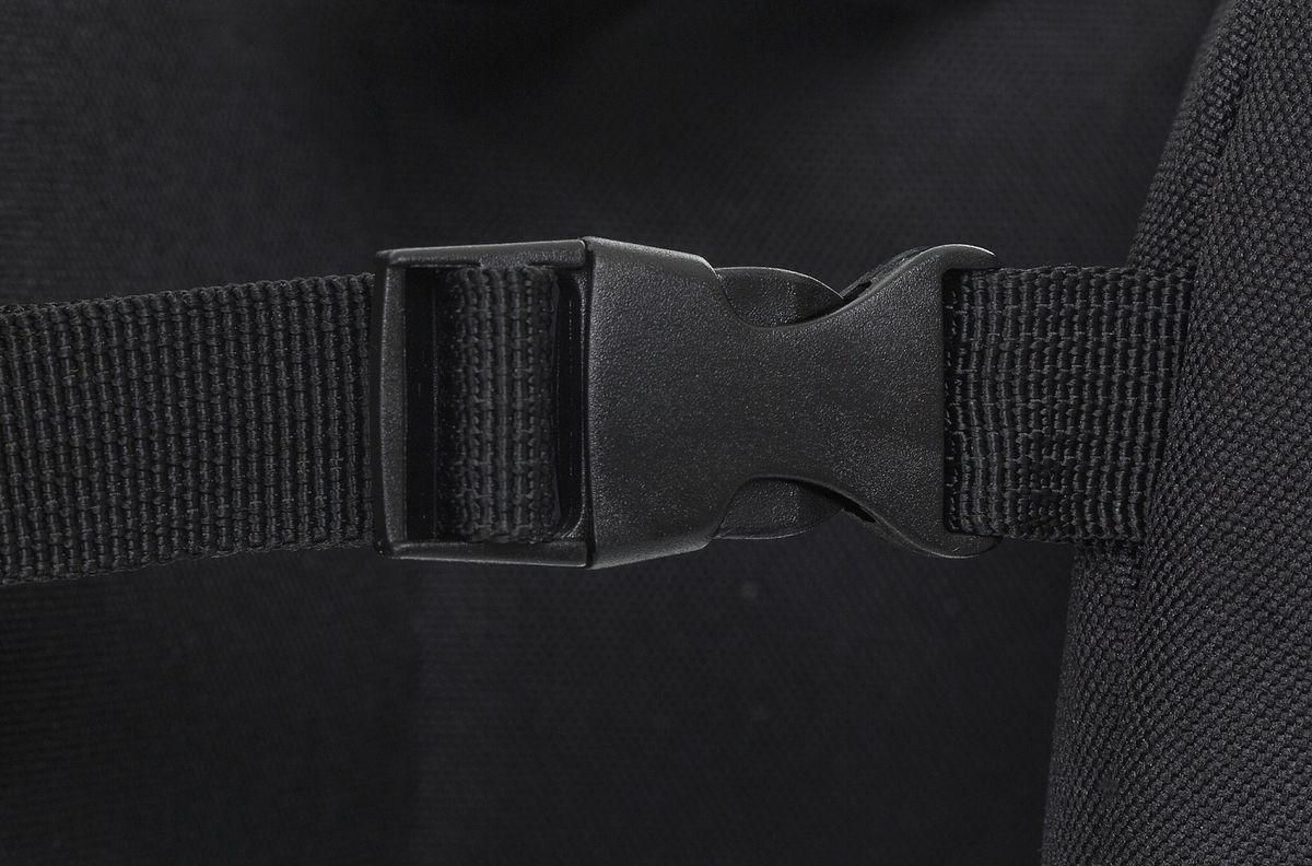 Велосипедная сумка Cyclotech. Особенности модели: крепится на раму; влагонепроницаемый карман для смартфона; быстрая и легкая установка.