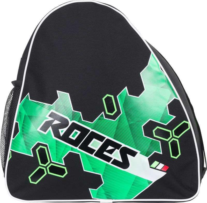 """Сумка для коньков """"Roces"""", детская, цвет: черный"""
