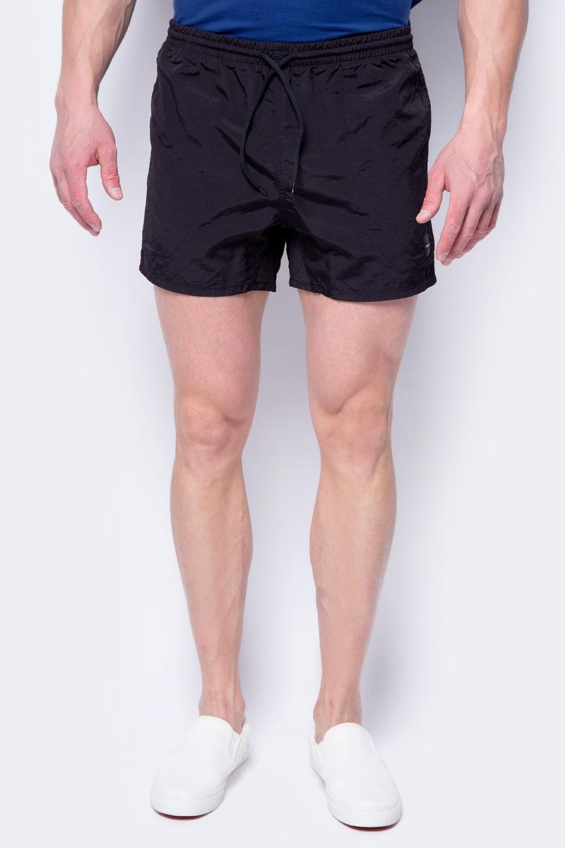 Шорты мужские Only & Sons, цвет: черный. 22008688. Размер M (48) шорты мужские only