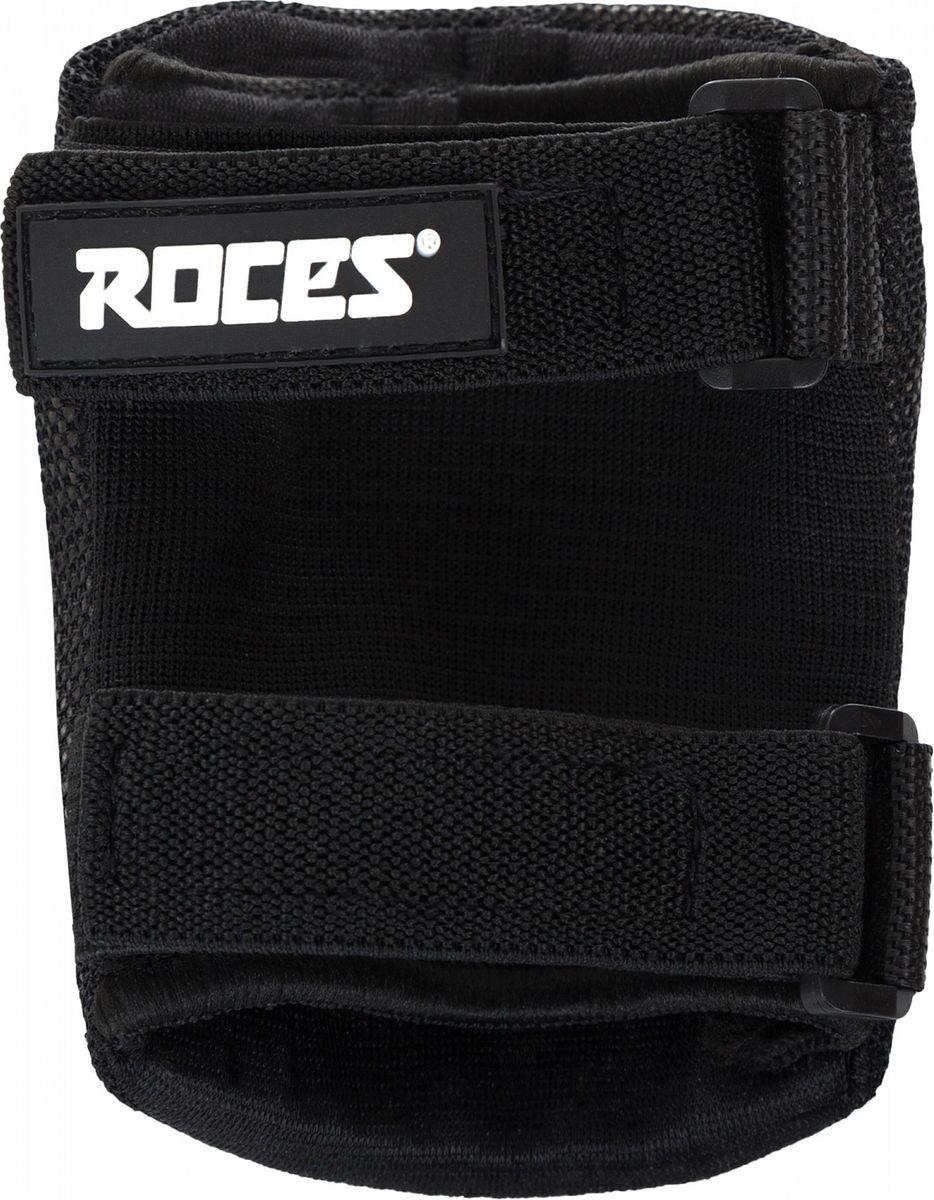 Набор защиты с регулируемой системой фиксации от Roces - отличный выбор для катания на роликах, скейтборде или самокате. Защита изготовлена из воздухопроницаемых материалов. Специальные пластиковые вставки и элементы из ударопоглощающего материала для защиты от травм.