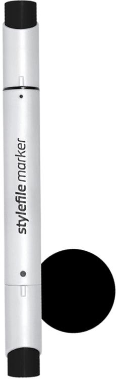Маркеры Stylefile Brush— это профессиональные маркеры со спиртовыми чернилами для дизайнеров, граффити-художников, иллюстраторов. Благодаря эргономичному корпусу маркеры идеально ложатся в руку, ими легко работать. Каждый маркер имеет по два пера: кисть с одной стороны для мелких или детальных работ и широкое скошенное перо для больших площадей закрашивания Основные характеристики:124 оттенка (включая блендер)Круглый корпус2 наконечника: кисть и плоский скошенныйГерметичный колпачок, препятствующий высыханиюДозаправляемые.