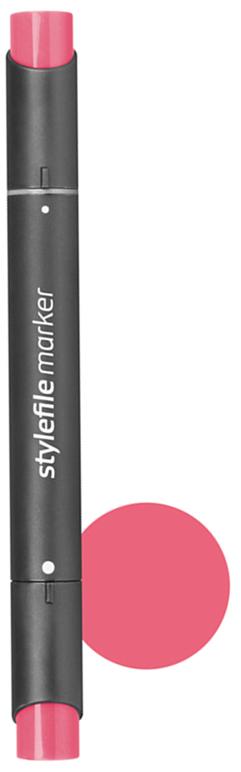 Stylefile Маркер двухсторонний Classic цвет: 354 красный яркийSFM354Маркеры Stylefile Classic со спиртовыми чернилами высочайшего качества специально разработаны для дизайнеров, граффити-художников, иллюстраторов и студентов.Маркеры имеют широкую палитру и эргономичный дизайн, два наконечника – круглый и скошенный. Наконечники изготавливаются по особой технологии в Японии. Основные характеристики:124 оттенка Круглый корпус2 наконечника: круглый тонкий и плоский скошенный Герметичный колпачок, препятствующий высыханиюДозаправляемые