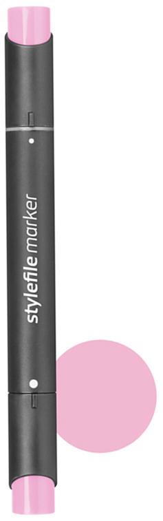 Stylefile Маркер двухсторонний Classic цвет: 454 вишневый светлыйSFM454Маркеры Stylefile Classic со спиртовыми чернилами высочайшего качества специально разработаны для дизайнеров, граффити-художников, иллюстраторов и студентов.Маркеры имеют широкую палитру и эргономичный дизайн, два наконечника – круглый и скошенный. Наконечники изготавливаются по особой технологии в Японии. Основные характеристики:124 оттенка Круглый корпус2 наконечника: круглый тонкий и плоский скошенный Герметичный колпачок, препятствующий высыханиюДозаправляемые