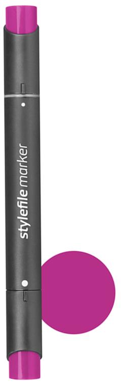 Stylefile Маркер двухсторонний Classic цвет: 464 фиолетовый светлыйSFM464Маркеры Stylefile Classic со спиртовыми чернилами высочайшего качества специально разработаны для дизайнеров, граффити-художников, иллюстраторов и студентов.Маркеры имеют широкую палитру и эргономичный дизайн, два наконечника – круглый и скошенный. Наконечники изготавливаются по особой технологии в Японии. Основные характеристики:124 оттенка Круглый корпус2 наконечника: круглый тонкий и плоский скошенный Герметичный колпачок, препятствующий высыханиюДозаправляемые