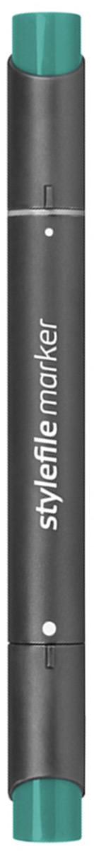Stylefile Маркер двухсторонний Classic цвет: 602 зеленый темныйSFM602Маркеры Stylefile Classic со спиртовыми чернилами высочайшего качества специально разработаны для дизайнеров, граффити-художников, иллюстраторов и студентов.Маркеры имеют широкую палитру и эргономичный дизайн, два наконечника – круглый и скошенный. Наконечники изготавливаются по особой технологии в Японии. Основные характеристики:124 оттенка Круглый корпус2 наконечника: круглый тонкий и плоский скошенный Герметичный колпачок, препятствующий высыханиюДозаправляемые