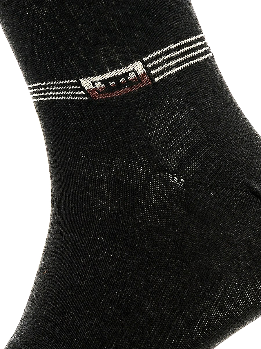 Носки мужские Bio-Textiles, цвет:  черный.  M003.  Размер 41/47 Bio-Textiles