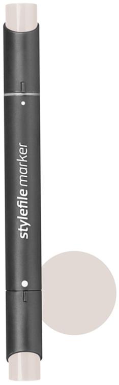 Stylefile Маркер двухсторонний Classic цвет: wg2 серый теплый 2