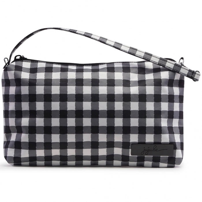Ju-Ju-Be Сумочка Be Quick Gingham Style