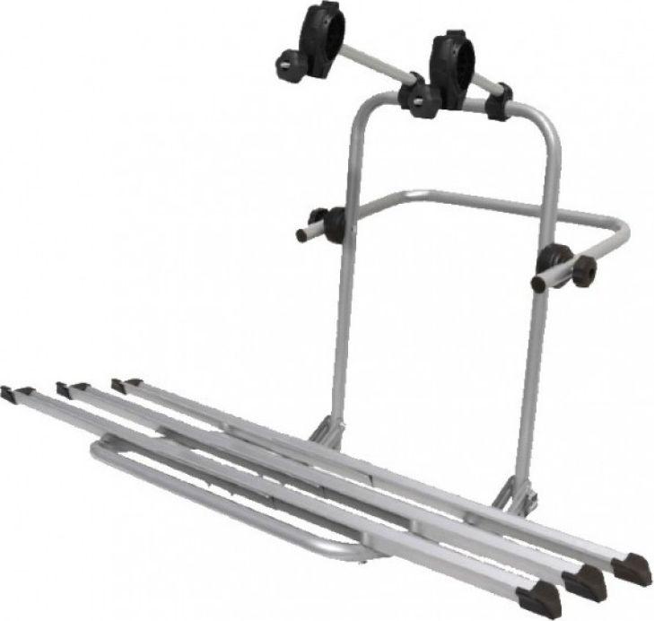 Велокрепление на запасное колесо Menabo Boa 3, до 3-х велосипедов крепление menabo steel bike 3 me 148000