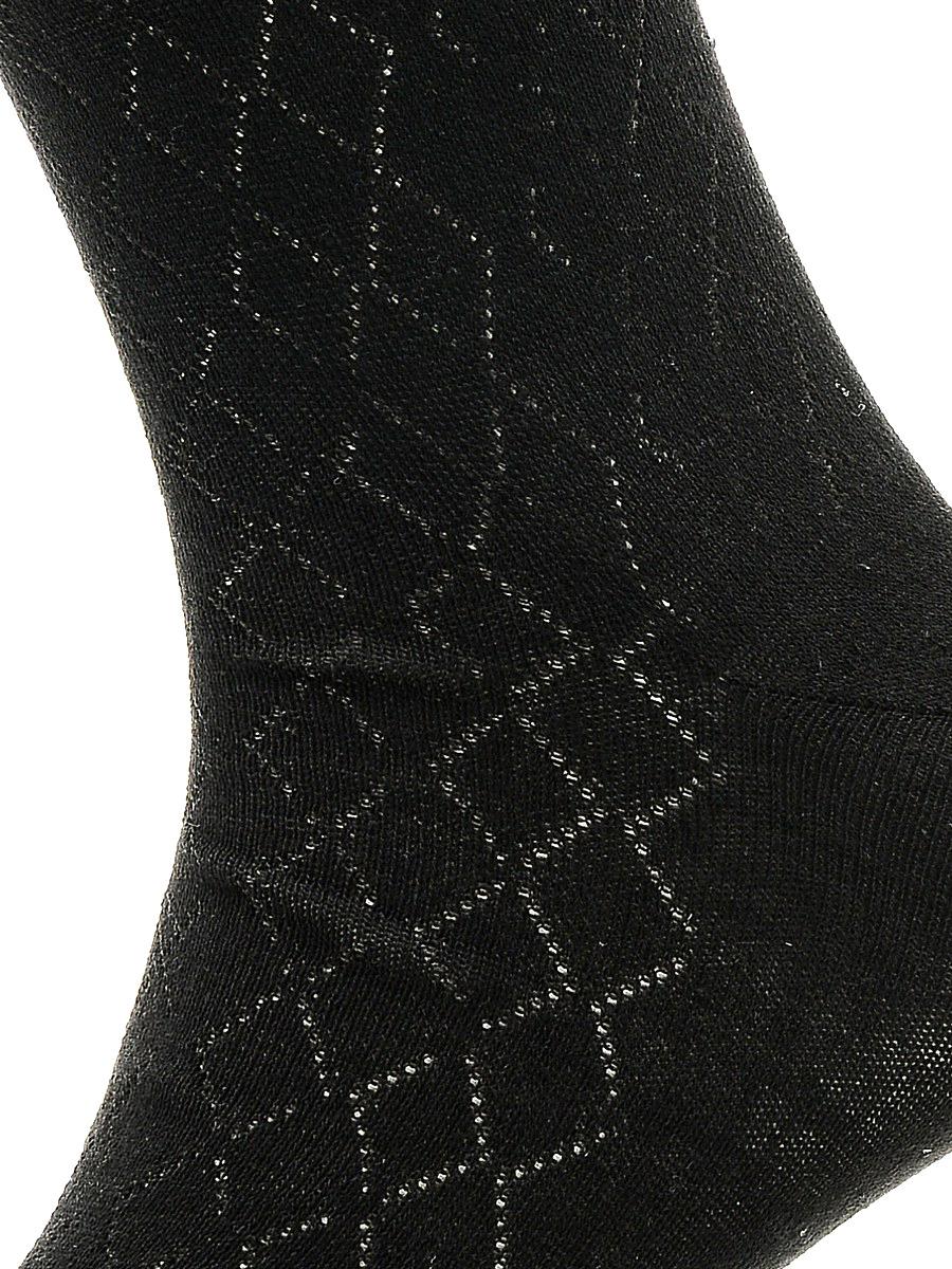 Носки мужские Bio-Textiles, цвет:  черный.  M007.  Размер 41/47 Bio-Textiles