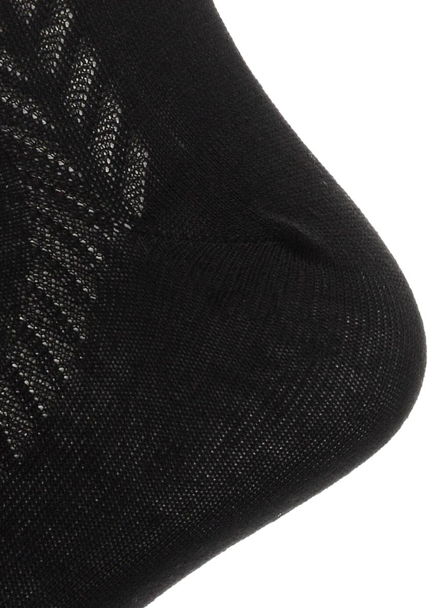 Носки мужские Bio-Textiles, цвет:  черный.  M008.  Размер 41/47 Bio-Textiles
