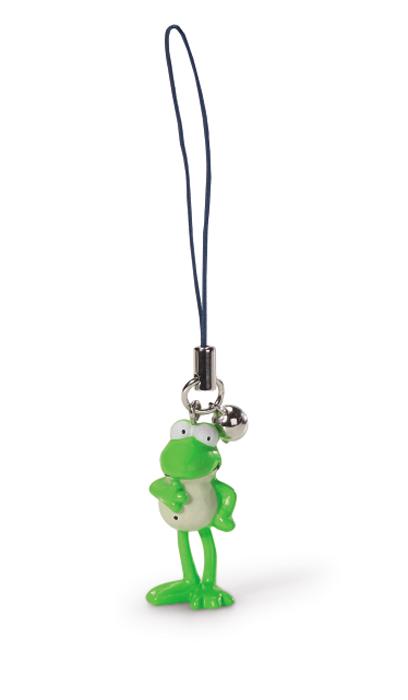 Nici Игрушка-подвеска Лягушонок