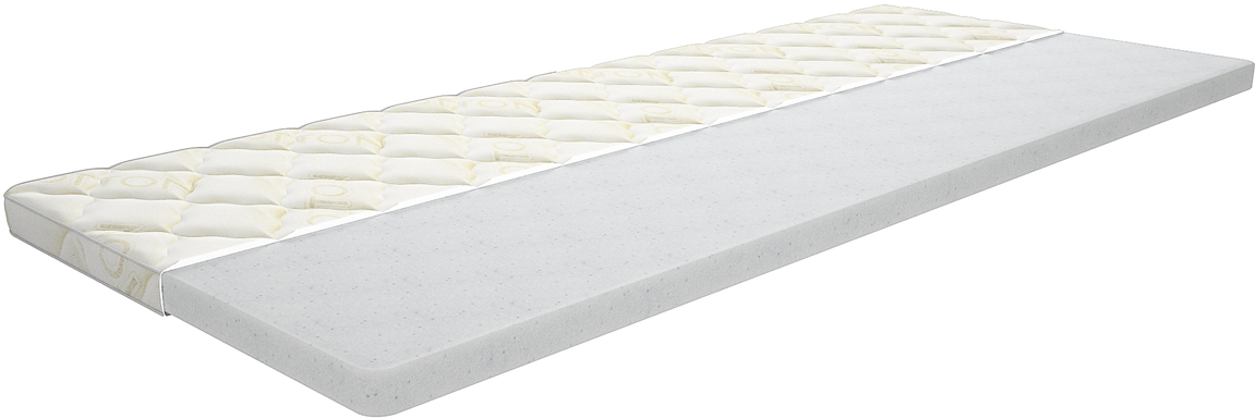 Топпер с чехлом IQ Sleep Comfort 3, 2-х спальный, цвет: белый, 120 х 200 х 5 см46500750416351.Цельный блок элитного высокоплотного анатомического материала HR elite 2.Чехол: жаккард (хлопок 69%, полиэстер 31%), стеганый на гипоаллергенном объемном волокне. 3.Высота 5 см •comfort 3 поистине можно назвать волшебным. При первом сравнении спиной топпера comfort 3 с топпером из стандартной пены, Вы не почувствуете разницу. Но если Вы поспите хотя бы по несколько дней на каждом из топперов, разница в ощущениях будет очень заметна •comfort 3, как колыбель, умно подстраивается под вес человека, нежно облегчая обратное давление жесткой основы на тело и создавая облачный комфорт •comfort 3 имеет высокую воздухопроницаемость •материал Sky Cell успешно прошел испытания на безопасность и экологичность, получил Европейский сертификат безопасности CertiPur •чехол comfort 3 произведен из жаккардовой износостойкой ткани на основе хлопка. Устойчив к истиранию •comfort 3 - легкий и удобный в эксплуатации. Для удобства транспортировки скручен в рулон и помещен в вакуумную упаковку комфортный топпер comfort 3 классическая коллекция •comfort 3 – топпер, который предпочитают для своих семей технологи по производству эластичных пен, и не зря