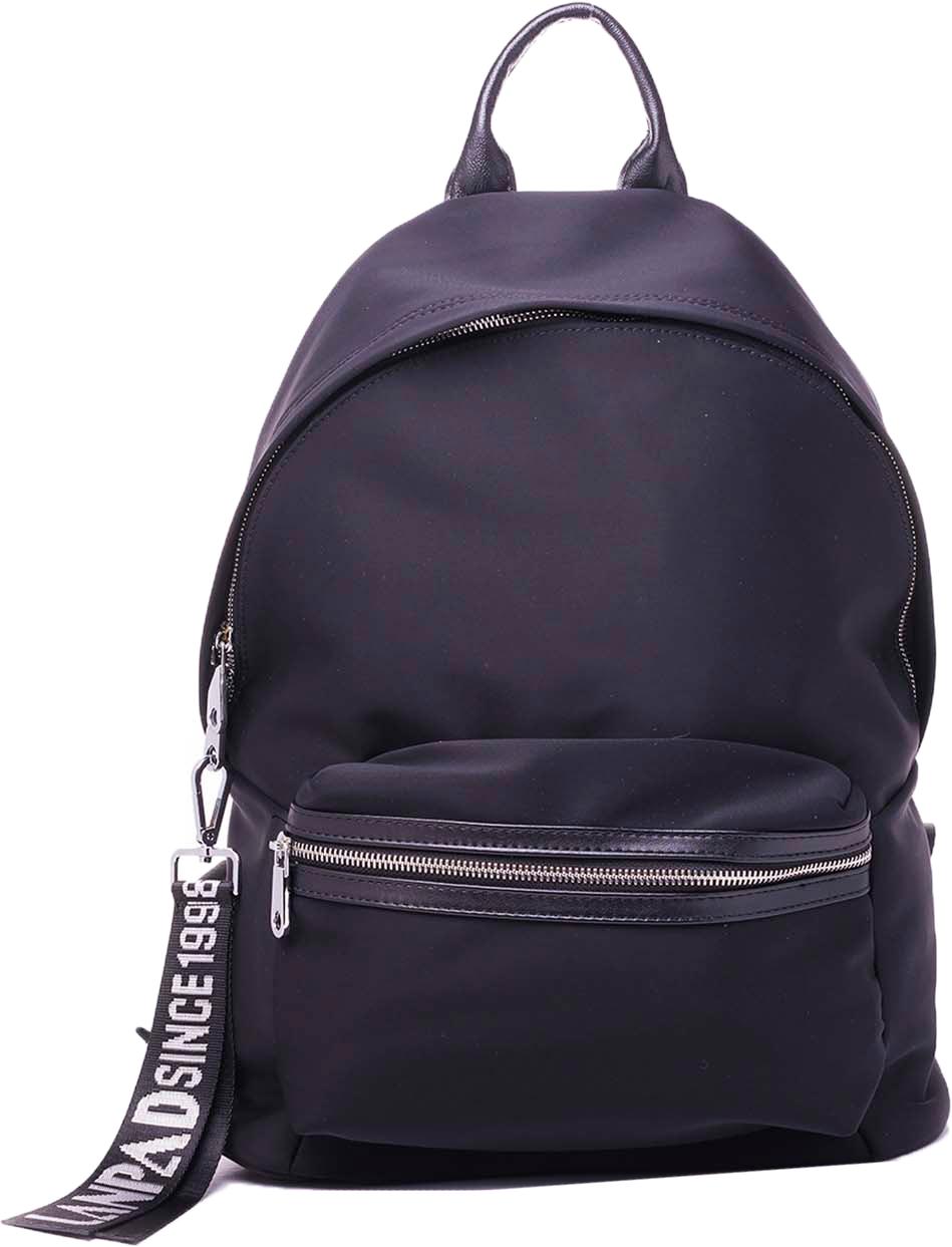 Рюкзак женский Baggini, цвет: черный. 25003/1025003/10