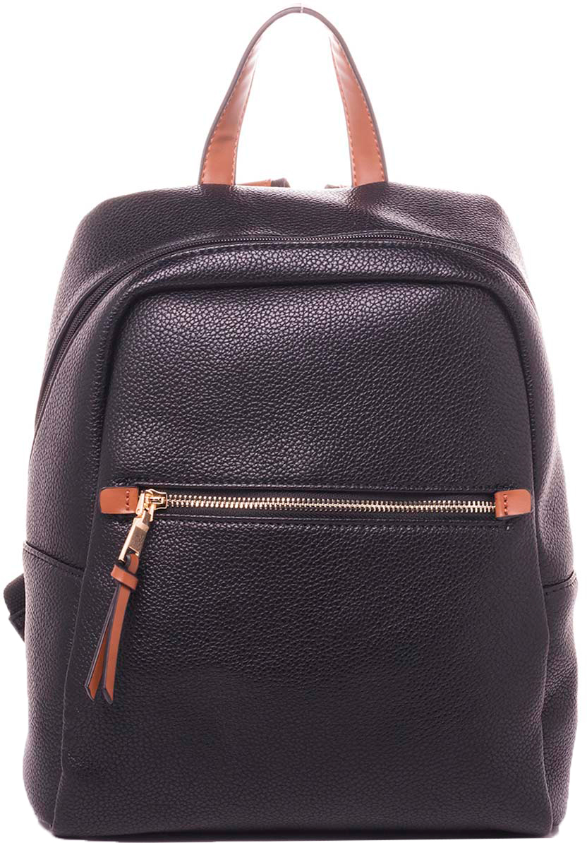 Рюкзак женский Baggini, цвет: черный. 29552/1029552/10