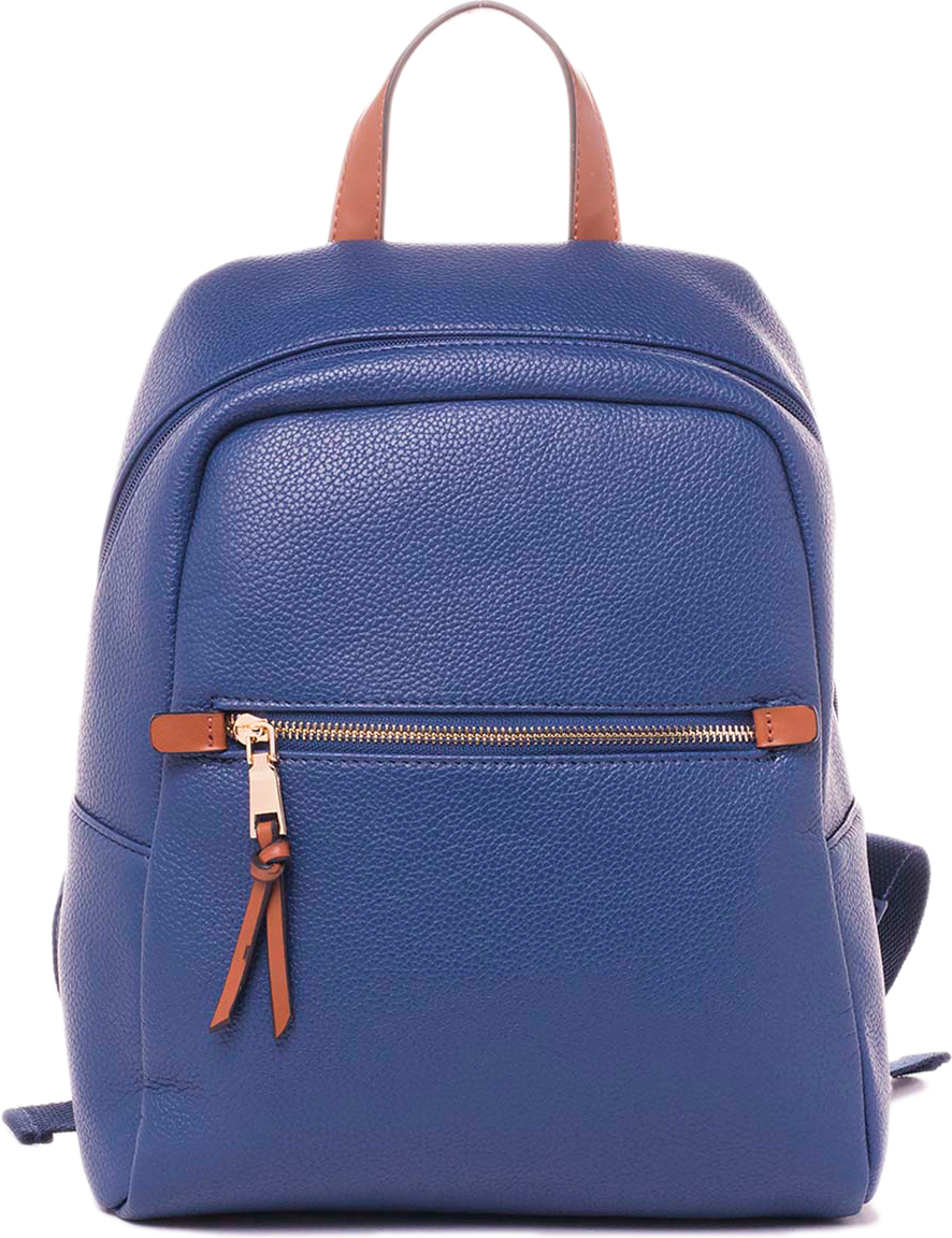 Рюкзак женский Baggini, цвет: синий. 29552/4329552/43