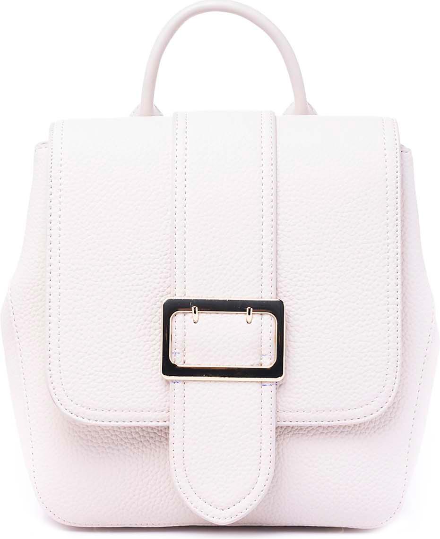 Рюкзак женский Renee Kler, цвет: молочный. RF013-07