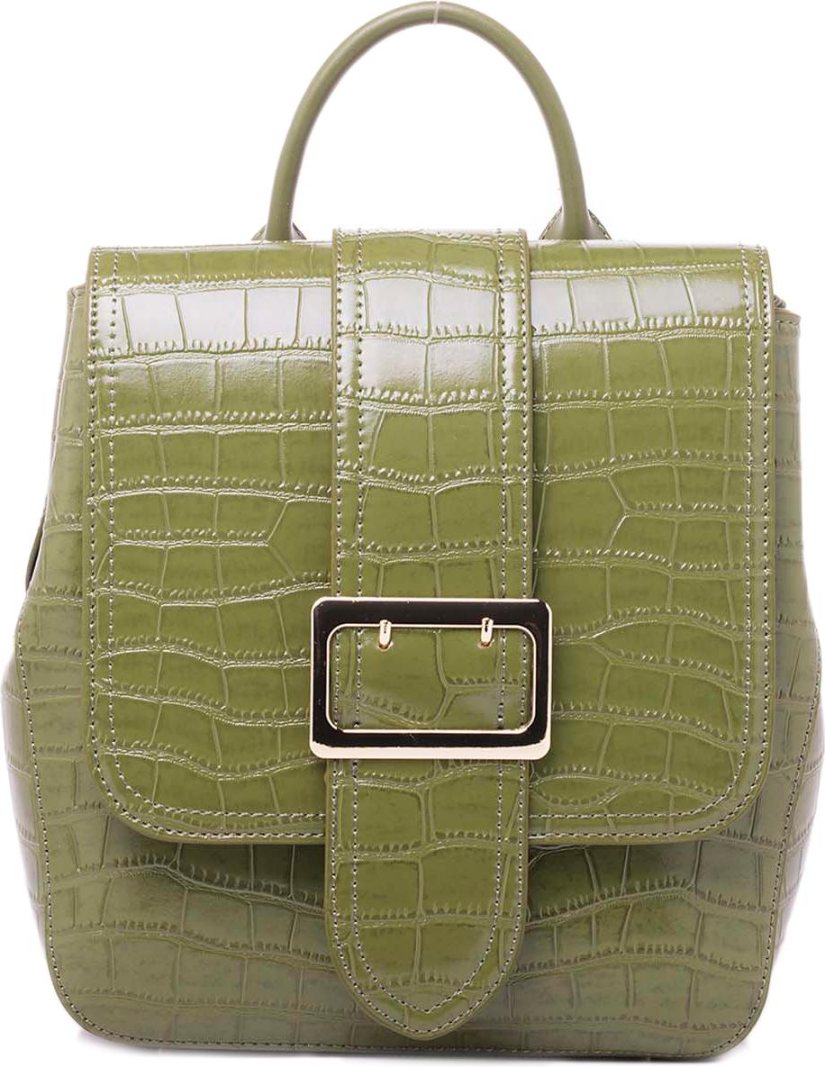 Рюкзак женский Renee Kler, цвет: зеленый. RF013-08