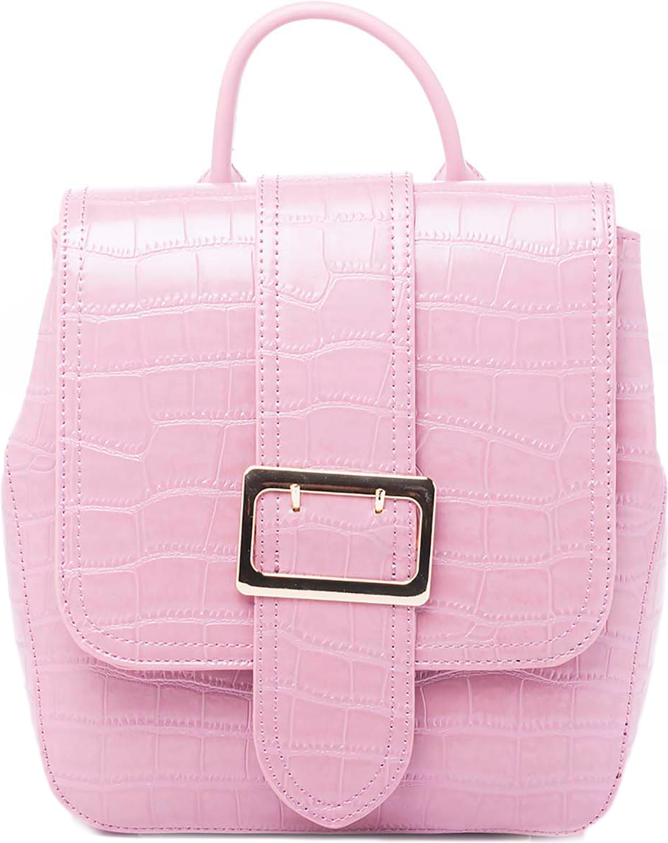 Рюкзак женский Renee Kler, цвет: розовый. RF013-10