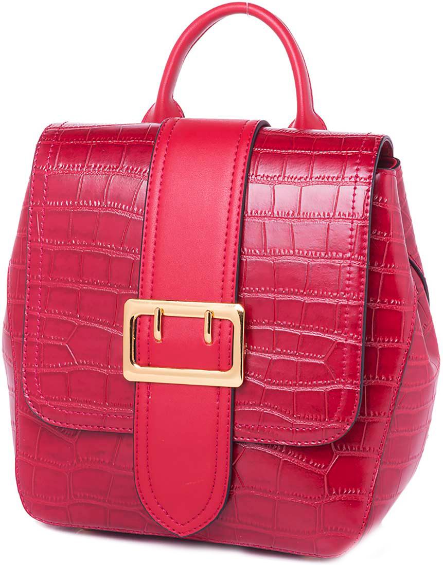 Рюкзак женский Renee Kler, цвет: бордовый. RF013-19