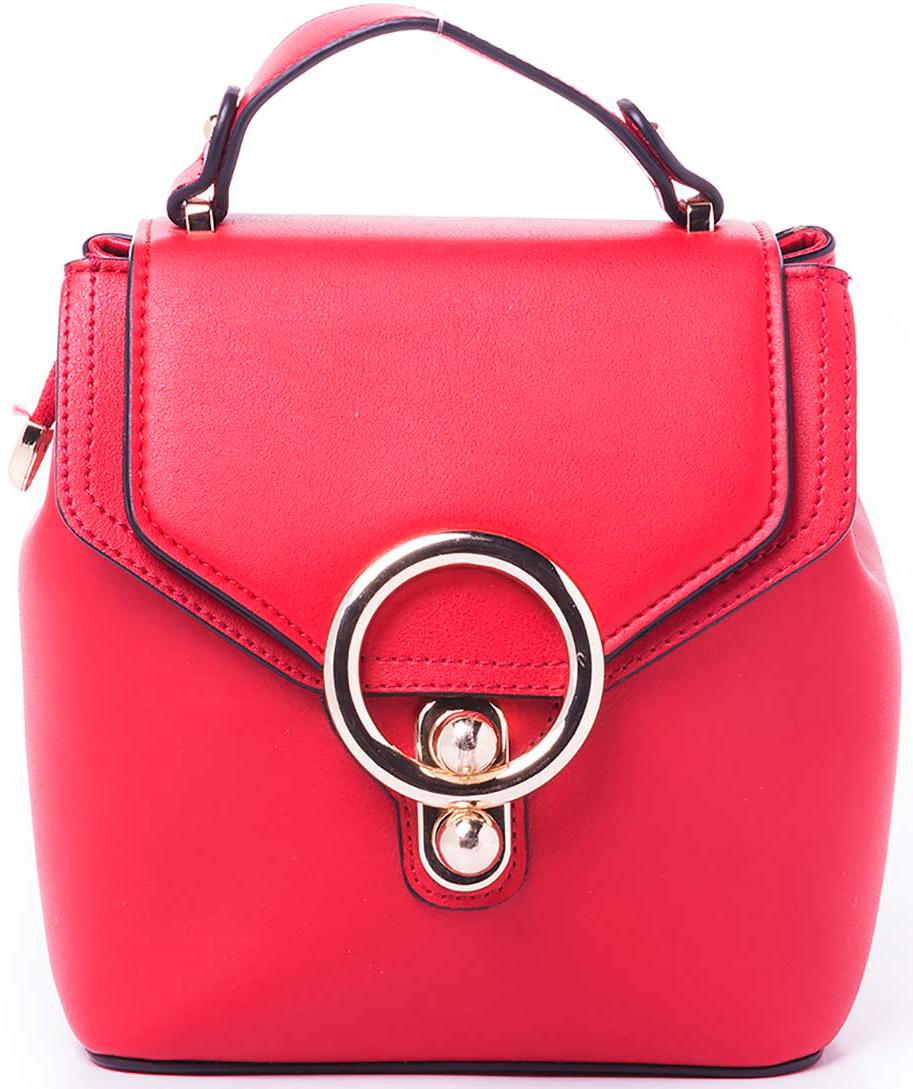 Рюкзак женский Renee Kler, цвет: красный. RK7015-09 сумка renee kler сумки пляжные