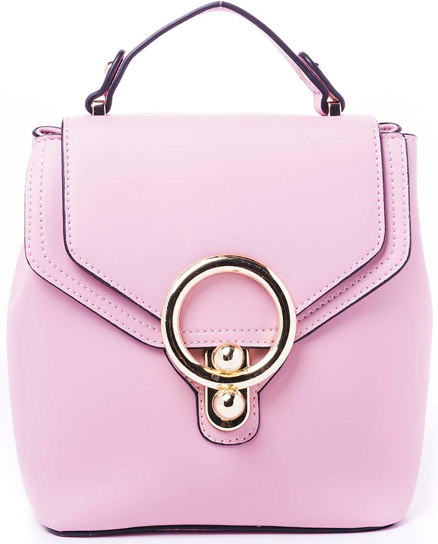 Рюкзак женский Renee Kler, цвет: розовый. RK7015-10
