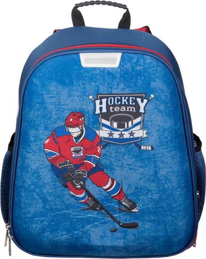 №1 School Рюкзак школьный Хоккей школьный рюкзак 527 mochila infantil mochilas school bags
