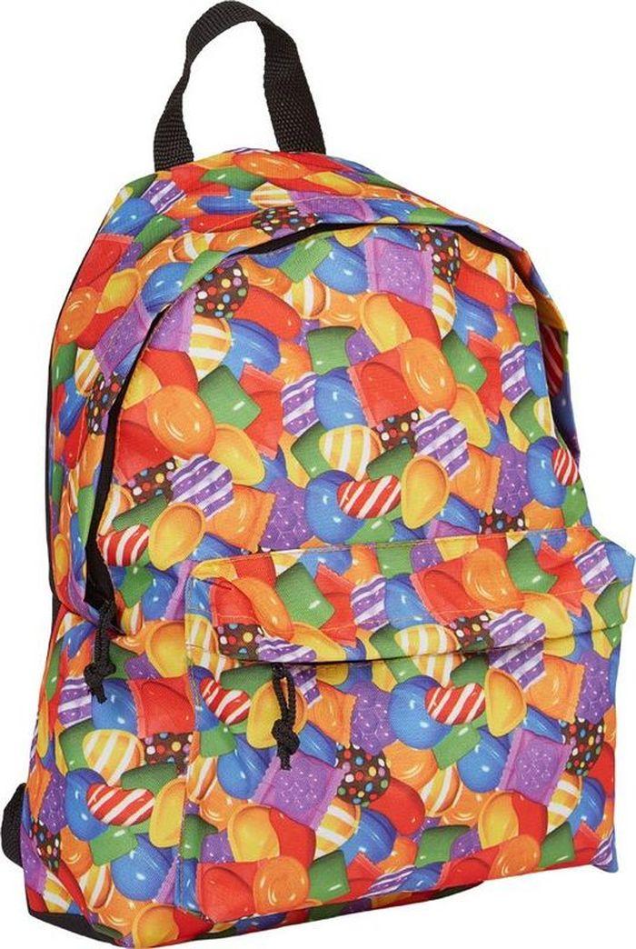 №1 School Рюкзак молодежный Леденцы 1 school рюкзак молодежный фламинго