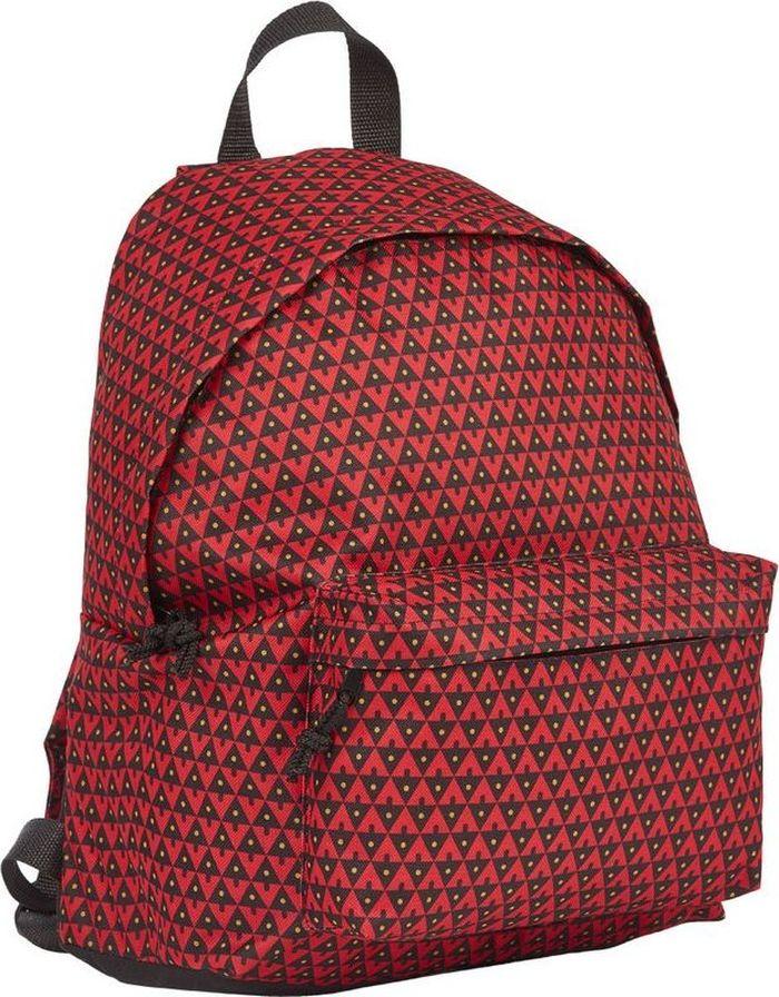 №1 School Рюкзак молодежный Треугольники678901Молодежный рюкзак для парней и девушек, без наполнения. Практичный вместительный рюкзак с одним просторным отделением на двухсторонней молнии. Снаружи один Объемный пришивной карман на молнии. Имеет ручку, регулируемые мягкие плечевые лямки для комфортной посадки. Предназначен для учащихся средних и старших классов, а также для студентов. Размер изделия - 300х390х140 мм. Вес изделия - 300 г. Объем - 13 л.