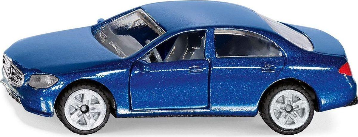 Siku Машинка Mercedes-Benz E Class