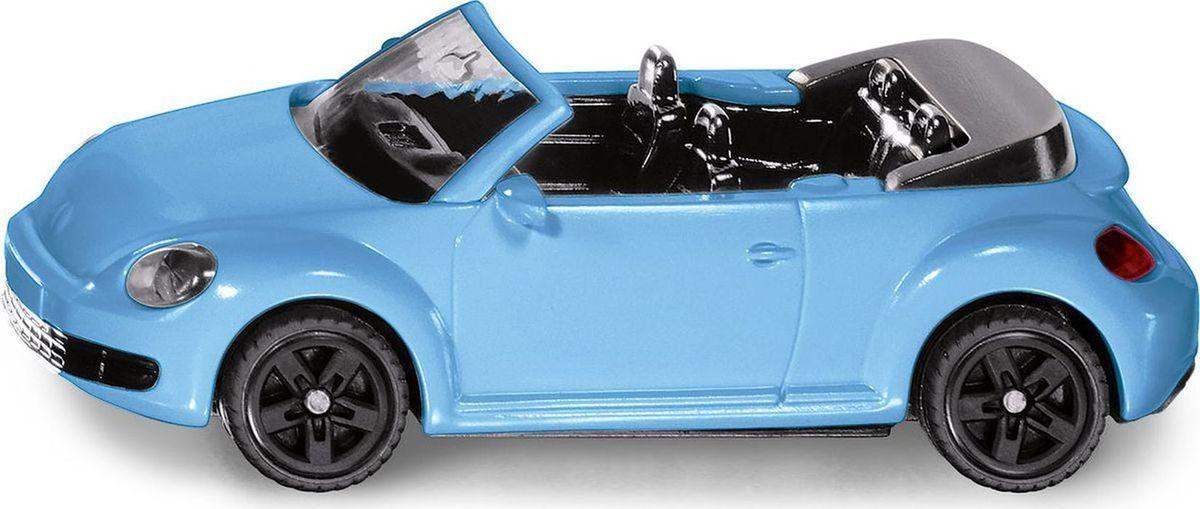 цена на Siku Машинка Volkswagen Жук кабриолет