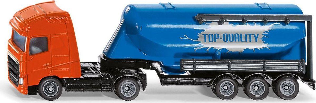 Siku Грузовик с прицепом-цистерной металлическая модель siku прицеп кузов 1965 page 6