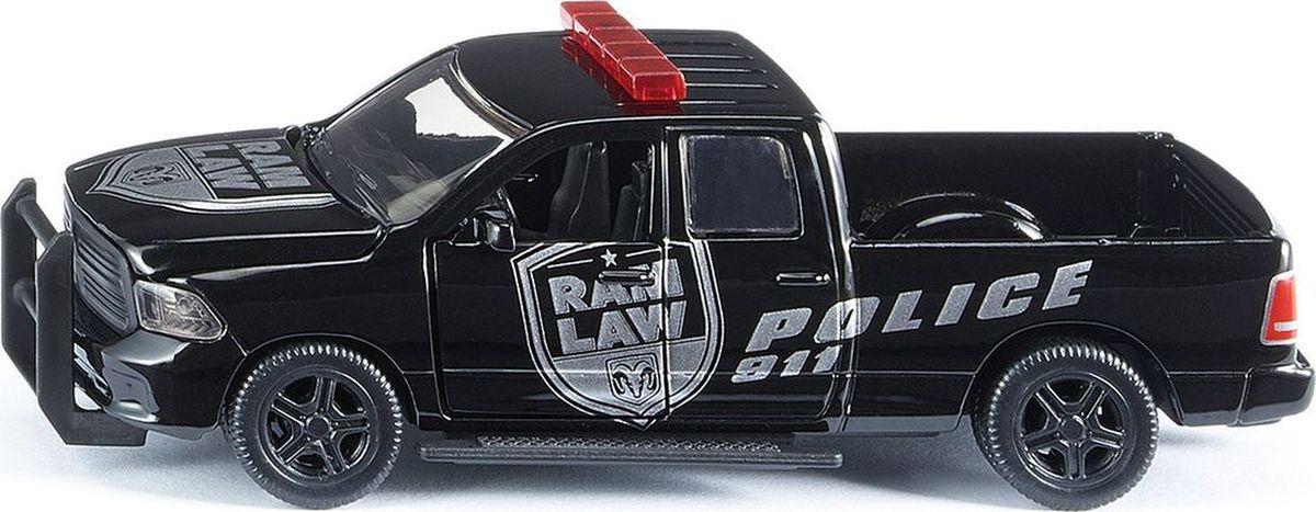 Siku Машинка Dodge RAM 1500 Полиция США