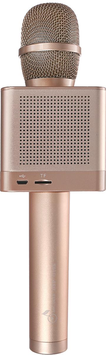 MicGeek Q10S, Gold микрофон