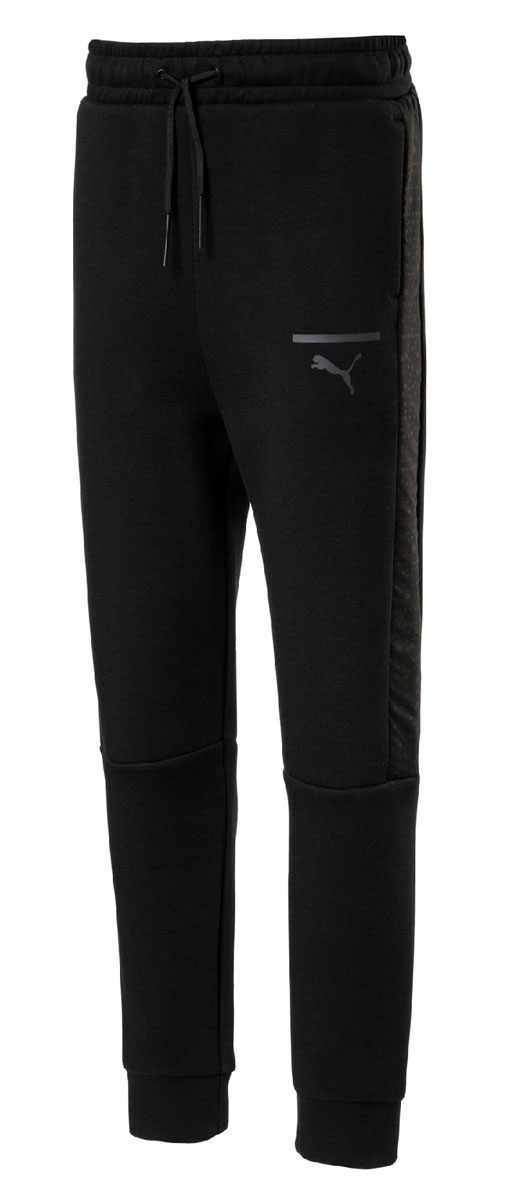 Брюки спортивные для мальчика Puma Pace Pants, цвет: черный. 850253017. Размер 164 cnc engraving machine 2030 2 in 1 4axis mini cnc router engraving drilling and milling machine
