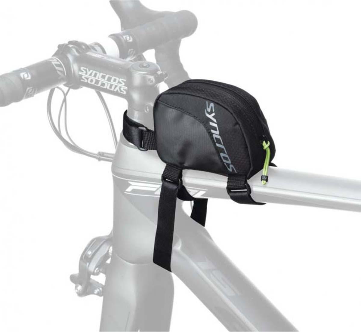 Велосумка на раму Syncros