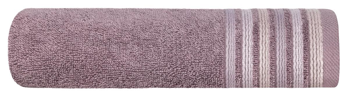 Полотенце Estia Эспозито, цвет: лавандовый, 50 х 100 см99.54.50.0063ЭСПОЗИТО Полотенце лавандовый, 50х100, 100% хлопок, 480 гр/м2, 1 предмет