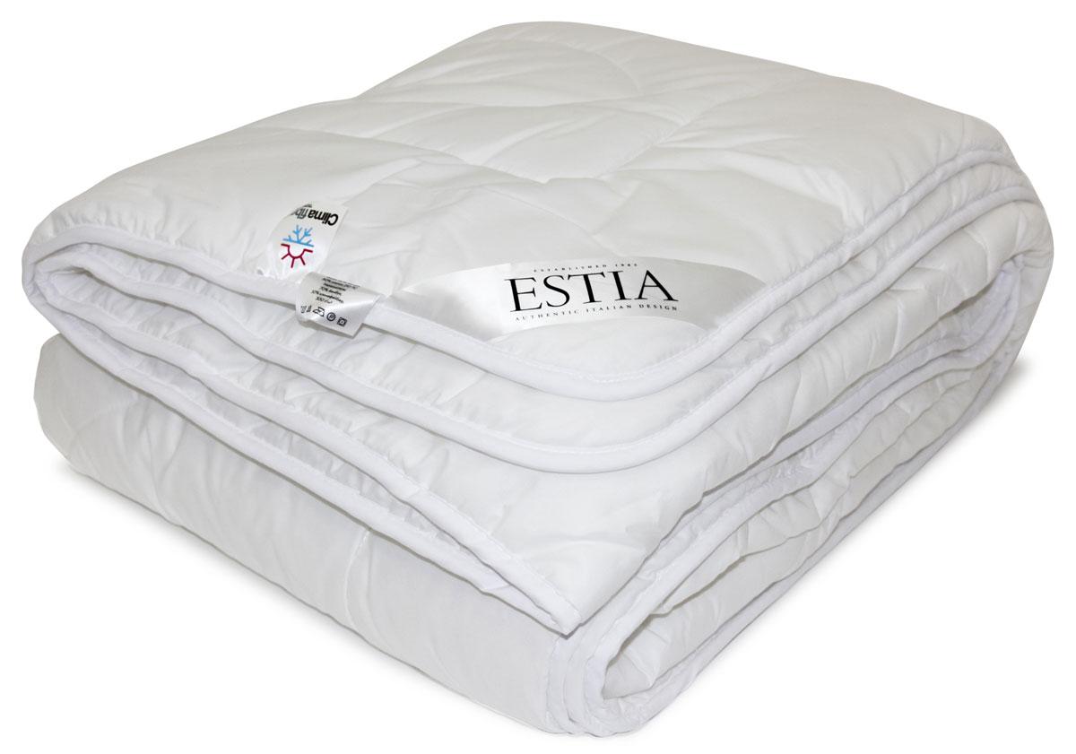 Одеяло Estia  Верде , наполнитель: бамбук, термофайбер, 200 х 210 см -  Одеяла