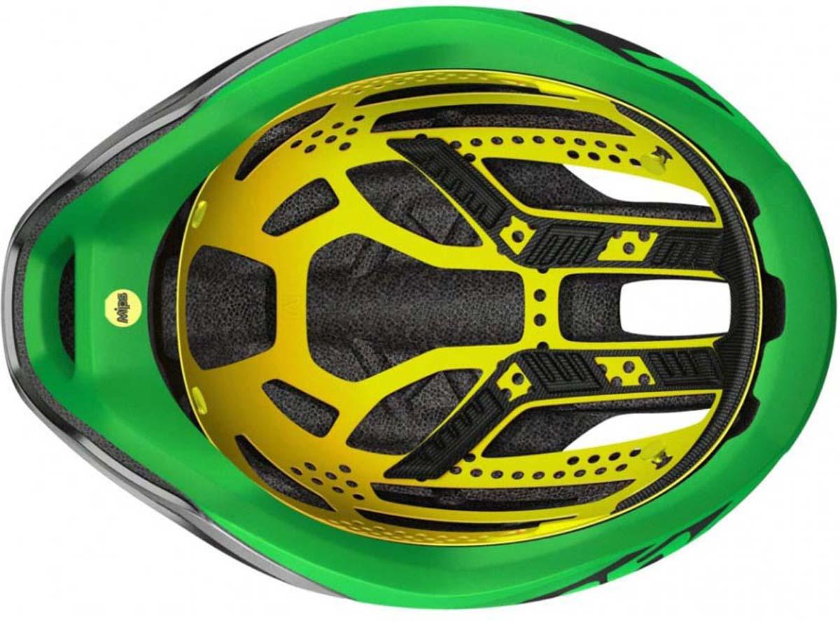 Шлем Cadence PLUS был спроектирован и разработан профессиональными спортсменами в гонках по шоссе и триатлетами мирового уровня. Шлем сочетает в себе превосходную аэродинамику с непревзойденным уровнем комфорта и вентиляции. Технология MIPS защищает мозг от сотрясения во время падений. SCOTT AIR предлагает новый уровень комфорта благодаря оптимальной вентиляции. Мы использовали весь наш имеющийся опыт, чтобы создать один из самых эффективных шлемов с точки зрения аэродинамики и вентиляции.   Особенности: - Оптимизированная аэродинамика. - Технологии MIPS и SCOTT AIR. - Оптимизированная вентиляция. - Антибактериальные проставки X-Static. - AERO Plugs, технология, позволяющая еще больше повысить аэродинамику.  Конструкция: In-Mold Technology (прессованный пенопласт), PC Micro Shell (пластиковая накладка). Система фиксации: HALO.