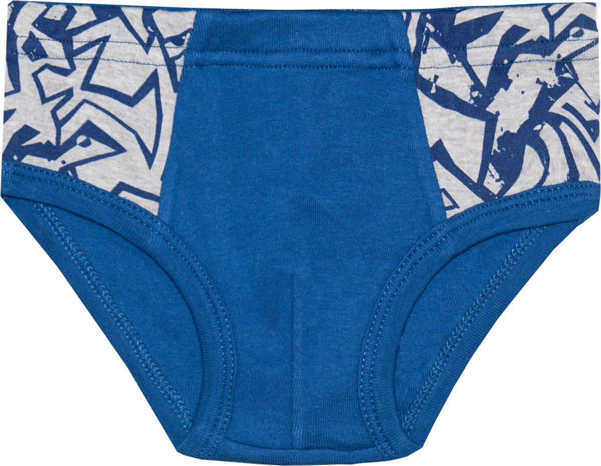 Трусы для мальчика Lets Go, цвет: темно-синий, малиновый. 12054. Размер 14012054