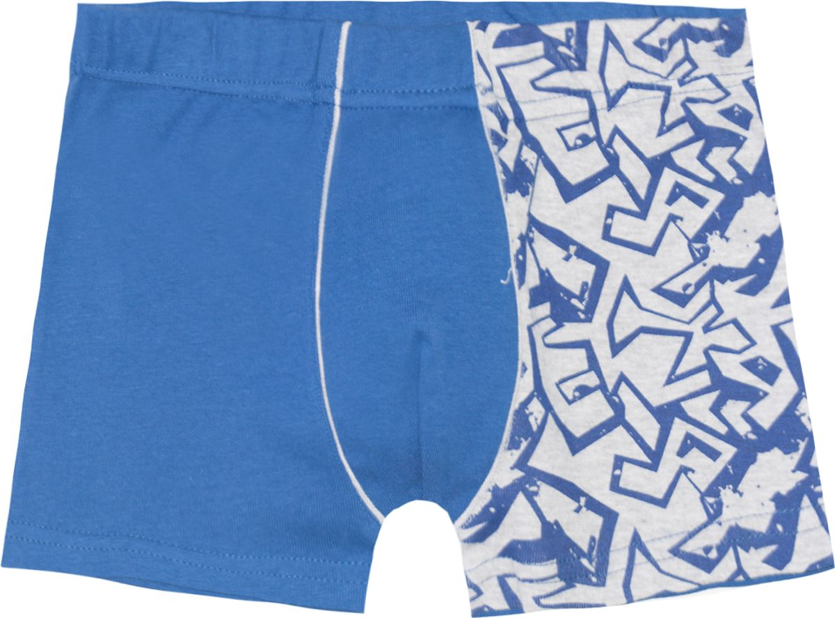 Трусы-боксеры для мальчика Let's Go, цвет: темно-синий, малиновый. 12053. Размер 152/158 купальник слитный для девочки arina festivita цвет синий gi 011806 af размер 152 158