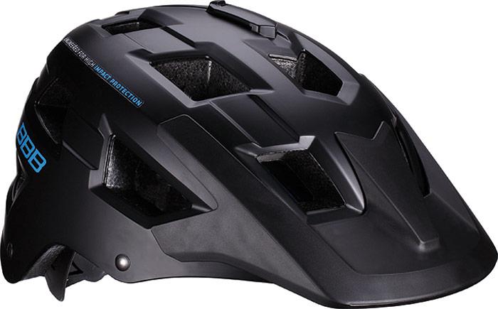 Большой козырек и увеличенная область защиты затылка - отличительные особенности настоящего MTB шлема, такого, как эта модель Nanga. 15 вентиляционных отверстий обеспечивают оптимальную вентиляцию. Внешняя оболочка из прочного ABS-пластика чрезвычайно надежна и снабжена креплением для экшн-камеры. Технические характеристики: - Легкие ремешки с регулировкой для идеально комфортной посадки. - Простая в использовании система настройки TwistClose, можно настроить шлем одной рукой.- - Съемные мягкие накладки с антибактериальными свойствами и возможностью стирки. - Светоотражающие наклейки на задней части шлема. - Shell Construction ABS - 15 Air vents